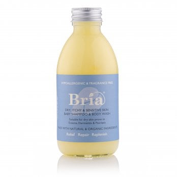 Dry and Eczema prone skin Body Wash (200ml)