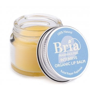 Fragrance Free Intensive Lip Balm