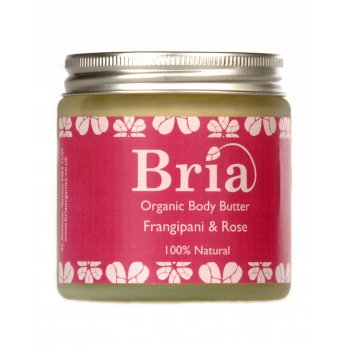 Frangipani & Rose Body Butter