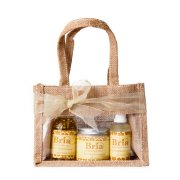 May Chang & Lemongrass Bath Oil & Room Fragrance Gift Pack