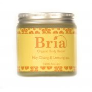 May Chang & Lemongrass Body Butter