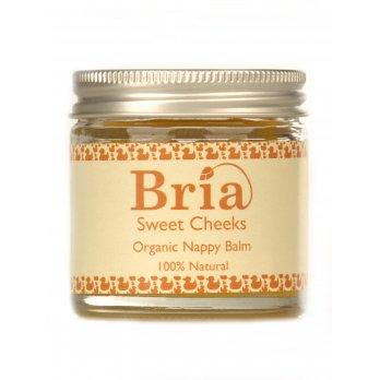 Sweet Cheeks Organic Nappy Balm